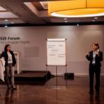 Quentic HS2E-Forum 2019